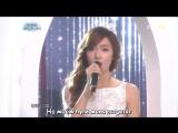 Jessica, Taeyeon, Tiffany, Seohyun (SNSD) Magic Castle (рус.саб)