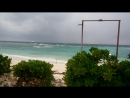 Перед дождём Индийский океан Маафуши Мальдивы