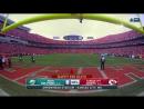 NFL 2017-2018 / Week 16 / Miami Dolphins - Kansas City Chiefs / 1Н / 24.12.2017 / EN