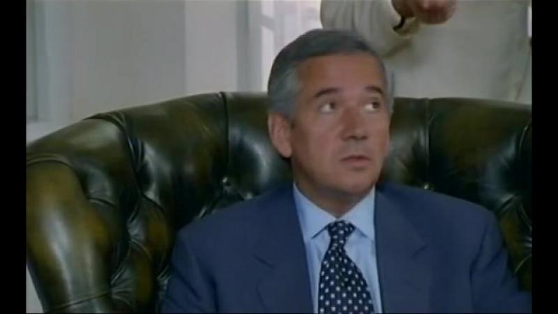 Глаза Элен (сериал) Les yeux d'Hélène 1994 г франция 6 серия