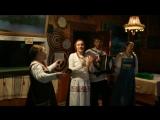 Ансамбль русской песни Диво-град - Субботея, частушки.
