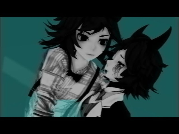 MMD Motion DL ♦ Would you die for me ♦ BATIM [ENG RUS]