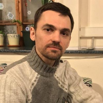 Алексей Харламенков