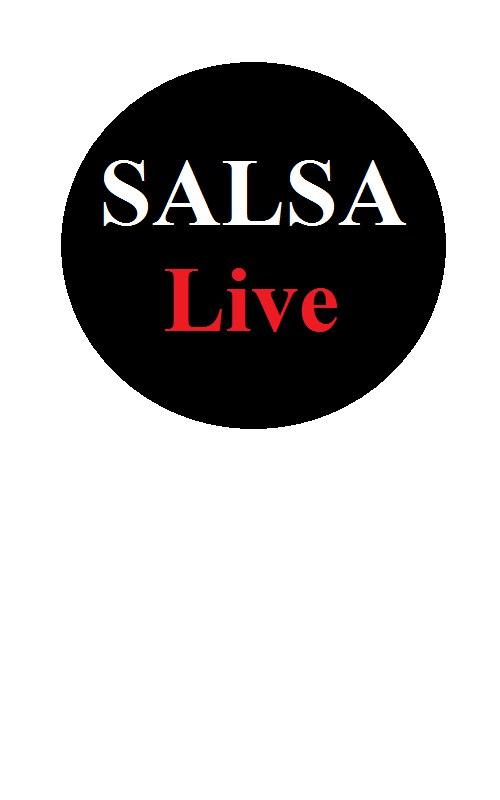 Афиша Москва Salsalive - обучение сальсе в Москве