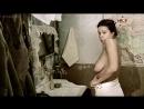 Ольга Берёзкина голая в фильме Благословите женщину (2003, Станислав Говорухин) 1080i