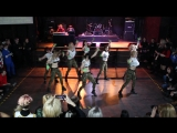 UXIE Cerew - Girl's Generation - Catch me if you can - K-POP COVER BATTLE Stage #1