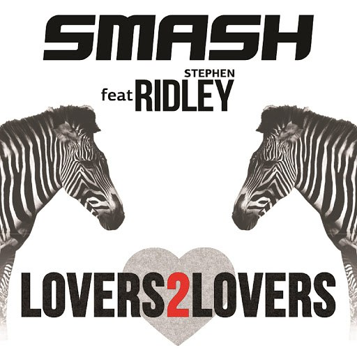 Smash альбом Lovers 2 Lovers (feat. Ridley)