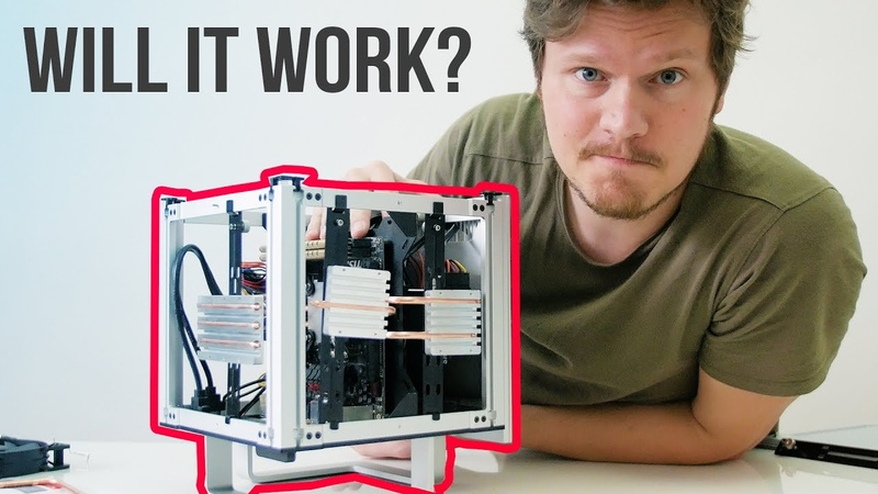 Trying to Overclock a Fan-Less System... Do We Succeed?