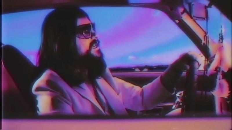 Shooter Jennings - Love Kills (Freddie Mercury RetroWave cover)