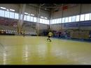 МИНИ-ФУТБОЛ. Юноши 2003-04г.р. 13 ТУР. Яхрома - Деденево