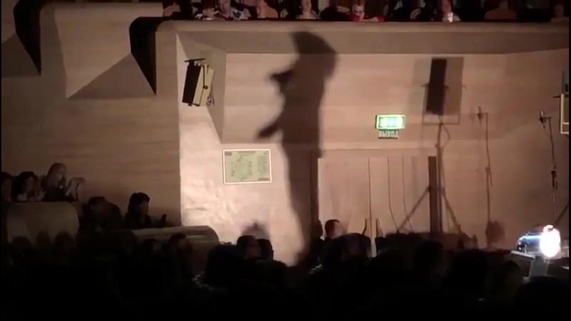 Ara Malikian Московский Дом музыки 27 05 2018