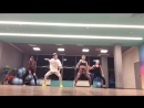 Choreo to Eric Bellinger G.O.A.T.