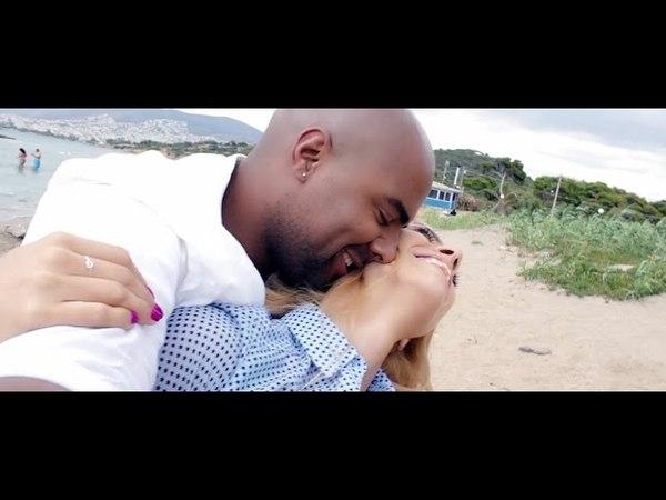 Ησαΐας Ματιάμπα - Εγώ κι Εσύ | Isaias Matiaba - Ego ki Esi - (Official Music Video)