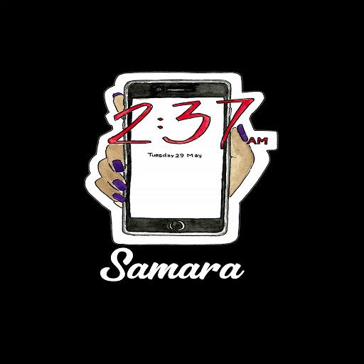 Samara альбом 2:37
