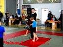 Всеукраїнський турнір та відкритий чемпіонат Чернівецької обл з панкратіону 20 03 16