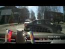 17.05.18 ВОДИТЬ ПО РУССКИ Сыктывкар Нарушитель проехал на красный. Если бы я стартовал со светофора раньше он бы въехал в меня.