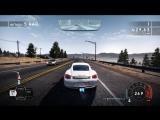 Погоня NFS Hot Pursuit Porsche Cayman S