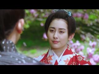Akari Hayami - Naruto Hijo (Ep9) NHK BS Premium 20180615