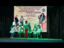 Танец смурфики-Мелисса
