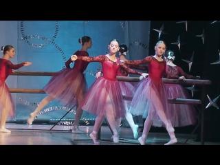 Кусочек Грациозного концерта от Евгения Тихонова