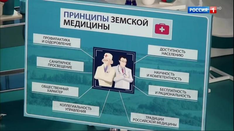 Доктор Мясников о ВОПах