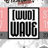 17.11 | Rhyme [WUD] Wave | Fish Fabrique