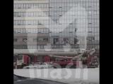 Взрыв дома в Питере