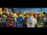 Лего Ниндзяго Фильм Варлорд LEGO Ninjago Movie