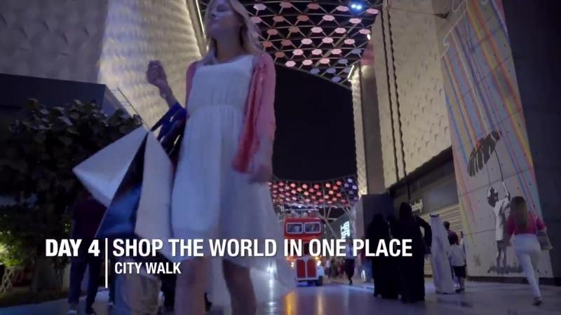 7 Days in Dubai – Things to Do - Visit Dubai | TIME to TRAVEL