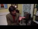 O.v.r.Вторжение похитителей тел (1978) США. Ужасы, фантастика.