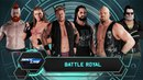 SBW SmackDown 6 man Inactive Battle Royal Eliminated by Ben will be FIRED