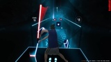 Beat Saber Custom Song - The Imperial March (Pegboard Nerds Remix) by Celldweller - Darth Maul Style