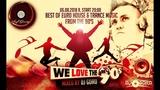 We Love The 90's 100 Vinyl 1991-1999 Mixed By DJ Goro