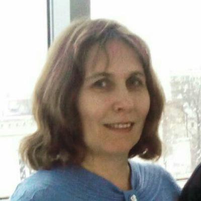 Лариса Семахина