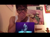 (EMOTIONAL MESS) EXO - D.O.-KYUNGSOO ELYXION SOLO REACTION (For Life English version)