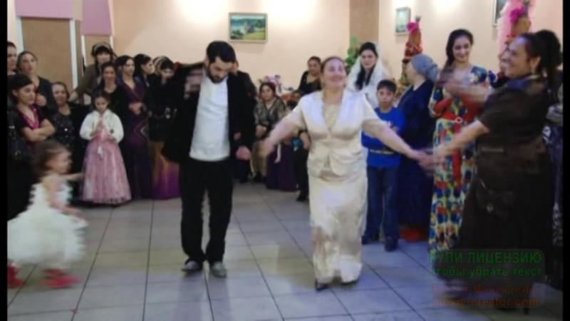 раджо на свадьбе