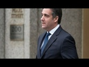 Michael Cohen claims Trump knew about June 2016 Trump Tower meeting
