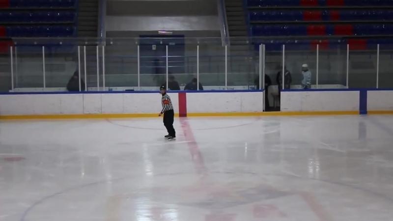 Первенство СПб 2003 г.р. 2-й этап. СКА-Динамо СПб 8-03-18Trim