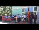 Кирсановский АТК торжественная церемония вручения дипломов 2018 года
