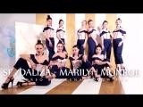 Sevdaliza - Marilyn Monroe [ choreo by Alena Godzhieva ]