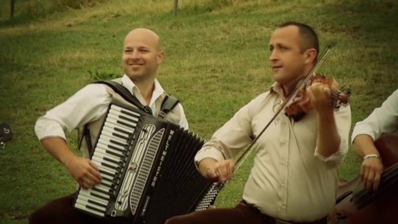 Kandráčovci - Ľúbim cigána Jána (Šlágr TV)