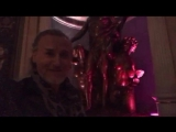 Поздравление от актёра Никиты Джигурды