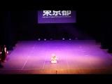 Sweet_Yuki - Kanna Kamui / Kobayashi-san Chi no Maid Dragon (Ступино) - FAP 2018. Festival of Asian Popular culture