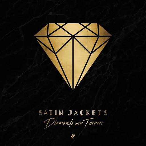 Satin Jackets альбом Diamonds Are Forever