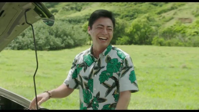 Трейлер фильма 50 первых поцелуев с Ямадой Такаюки
