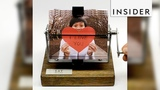 The Giphoscope turns your pictures into real-life gifs