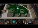 War III Frozen Throne: CHF [ Play Footies TD Mode Classic Heros Mode ]
