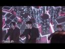 20171209 안양 Say My Name Roh Tae Hyun(태현) Focus 4K Cr,: Parle Roh