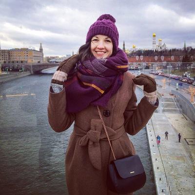Анастасия Корсакова