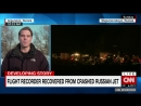 Russia plane crash responders find 200 body parts